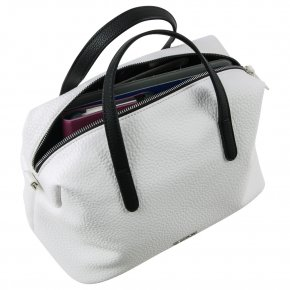 LAETICIA white Bowlingbag