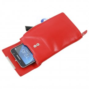 Belg Margarethe Phonecase LV3FZ red