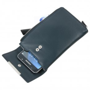 Belg Margarethe Phonecase LV3FZ dark blue