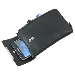 Belg Margarethe Phonecase LV3FZ black