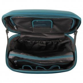 Flux Beautycase arctic blue