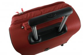 Sonora Duffle 55/20 barn red