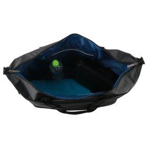 PRIME Travel bag black