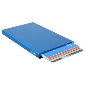 Cardprotector blue