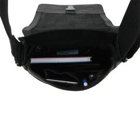 Kleine Messenger Bag