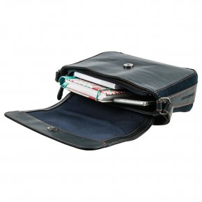 FEIERSTUNDE Handtasche blue