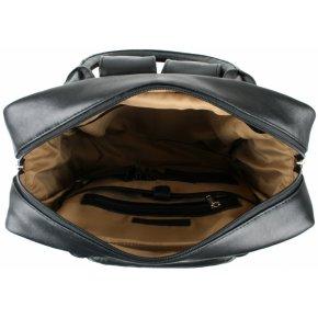 Mochillla black Rucksack/Laptop groß