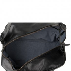 VACATIONIST Reisetasche black