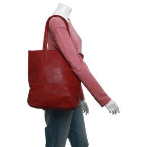 KIWANO Shopper red bud