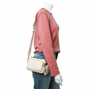 VERBIER PLAY Kata shoulderbag xshz offwhite