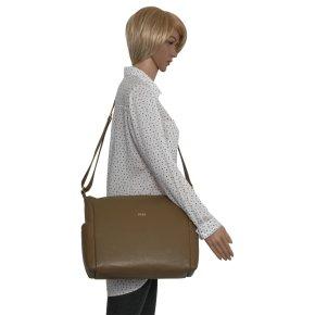 NOLA 3 olive handbag