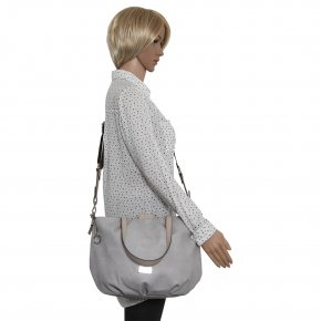 DREAMS Shopper light grey