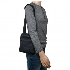 CIMIANO MATTIA shoulderbag nightblue