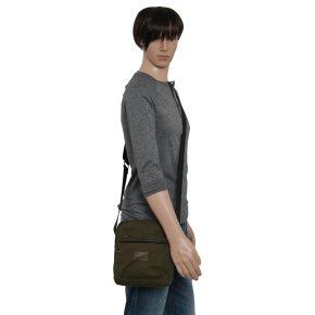 Harrow khaki shoulderbag