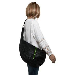 SCHWEDENPLATZ 2 Body Bag antrha