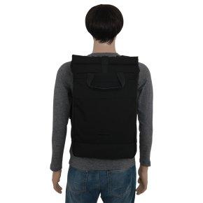 COLIN STEALTH Rucksack black