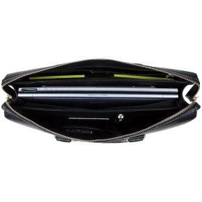 BAG ORIGIN Laptoptasche schwarz