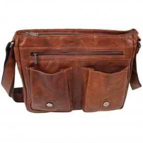 Zip Bag brandy