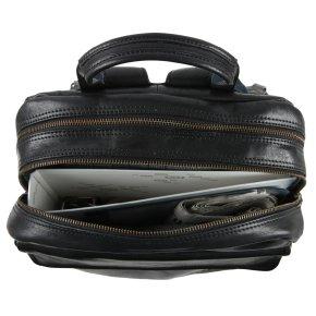 LOGAN Business-Rucksack black suit