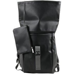 PUNCH 92 Rucksack S black