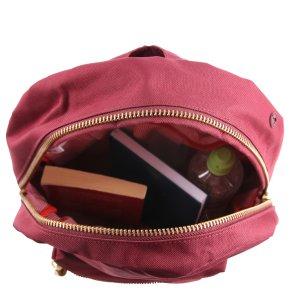 SETTLEMENT Rucksack mit Laptopfach windsor wine