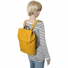 Rucksack MR13 yellow