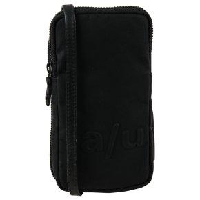 Aunts & Uncles UJI Phonebag black