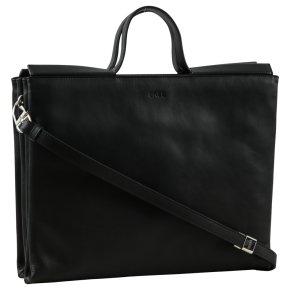 Pure 13 laptop bag black