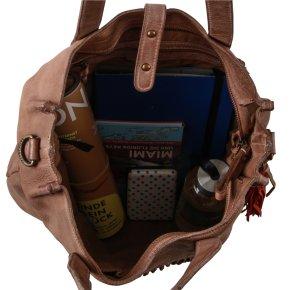 SONNENFELSGASSE 2 shoulder bag L affogat